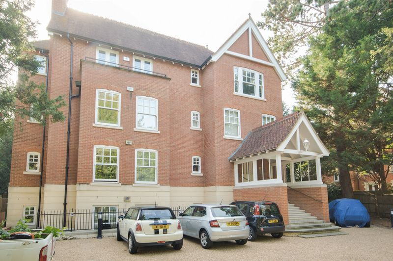 46 New Dover Road