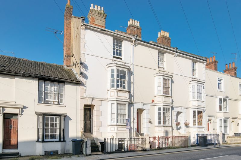 43 Whitstable Road
