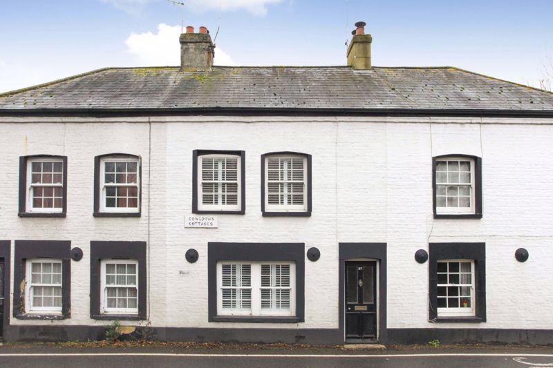 Nargate Street Littlebourne