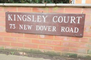 73 New Dover Road