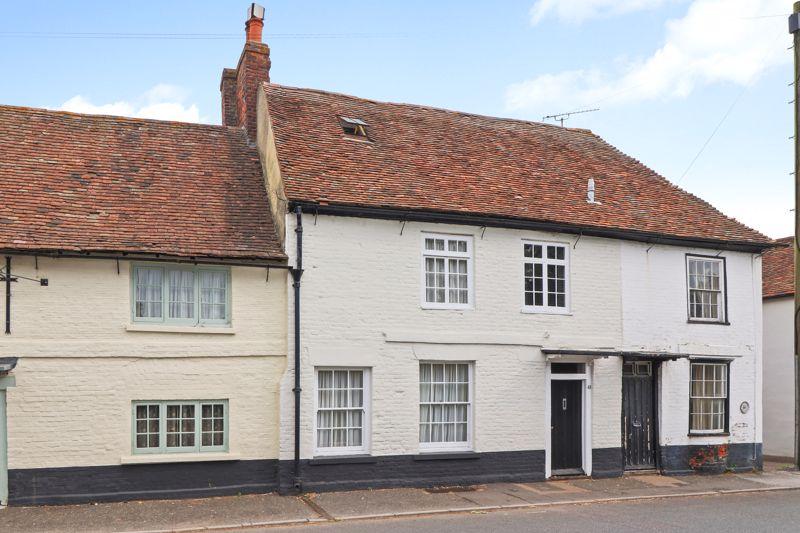 High Street Littlebourne