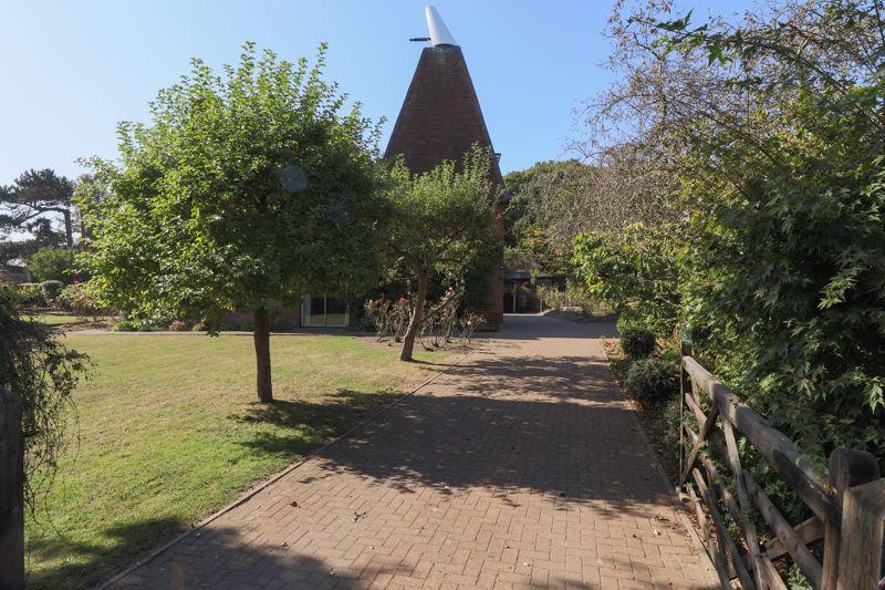 The Hill Littlebourne