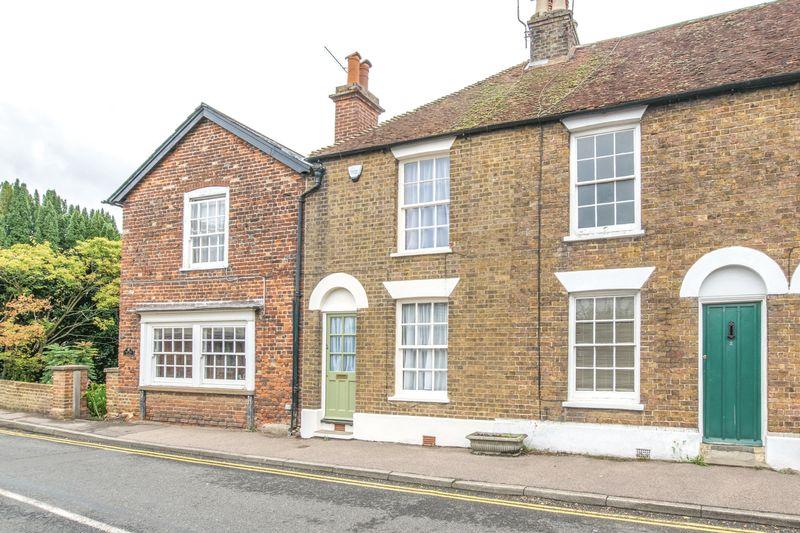 High Street Fordwich