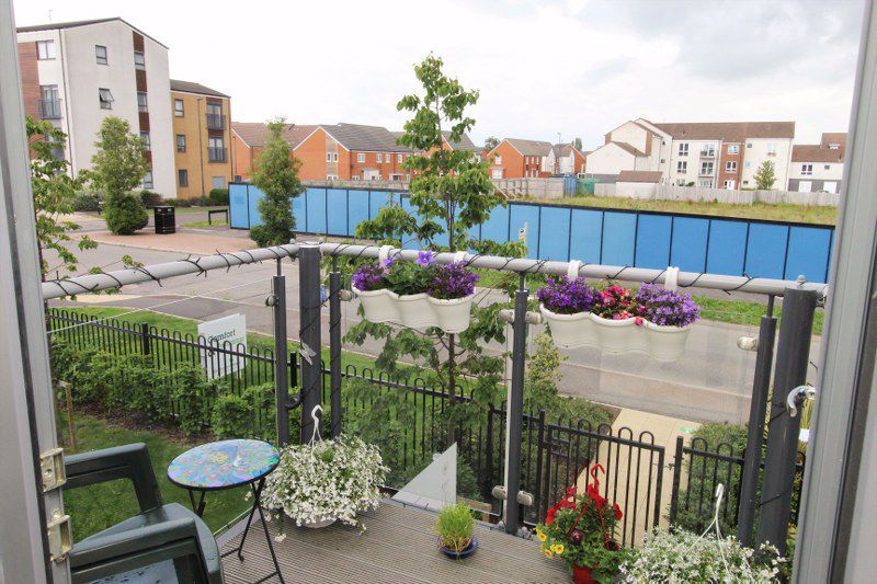 Charlton Boulevard Patchway