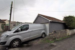 Brookfield Road Stoke Lodge