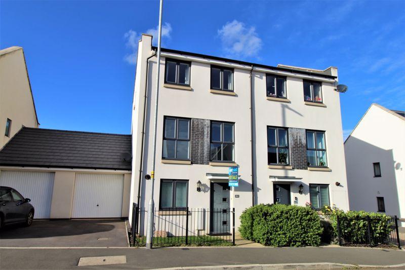 Wood Street Charlton Hayes