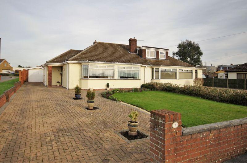 Shellmor Avenue Stoke Lodge