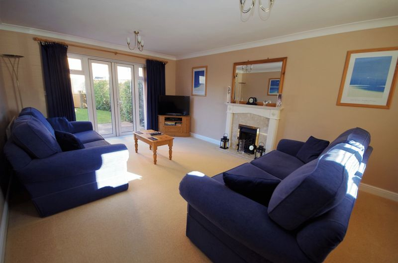 Castle Court Stoke Gifford