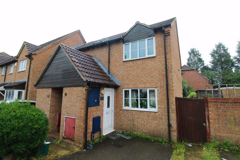 Stanshaws Close Bradley Stoke