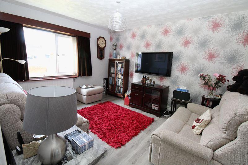 Fairford Crescent Stoke Lodge