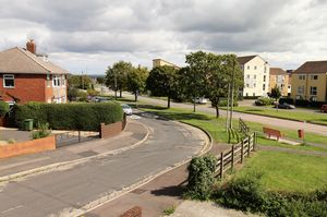Cranbourne Road Patchway