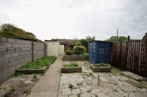 Elmore Road Patchway