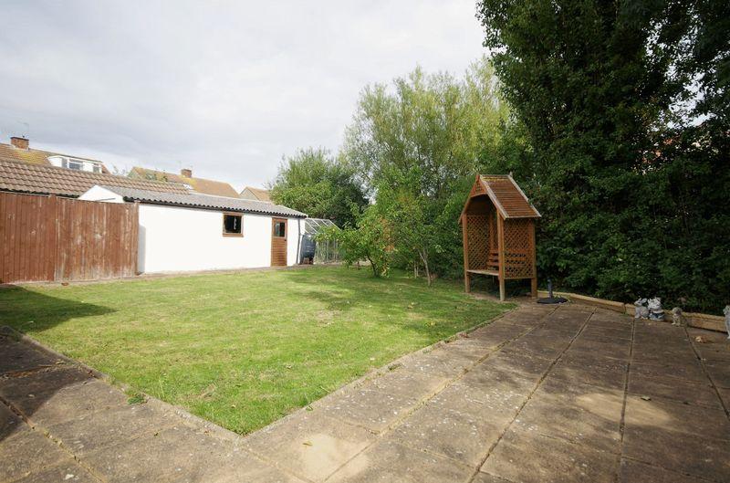 Rudford Close Stoke Lodge