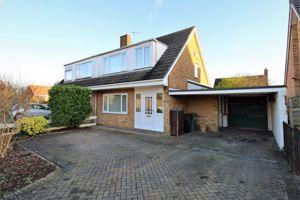Cranham Drive Stoke Lodge