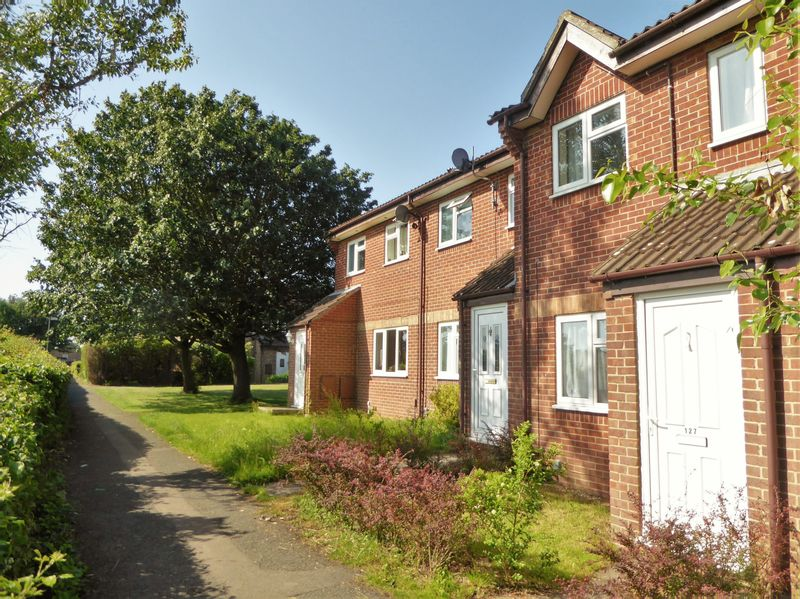 Hawthorn Close Patchway