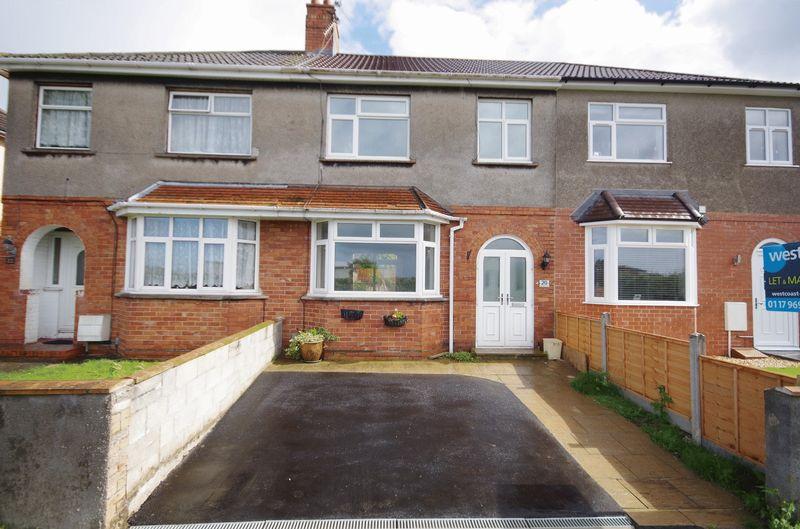 Northwick Road Horfield