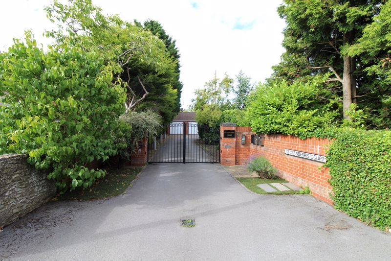 Redfield Road Patchway