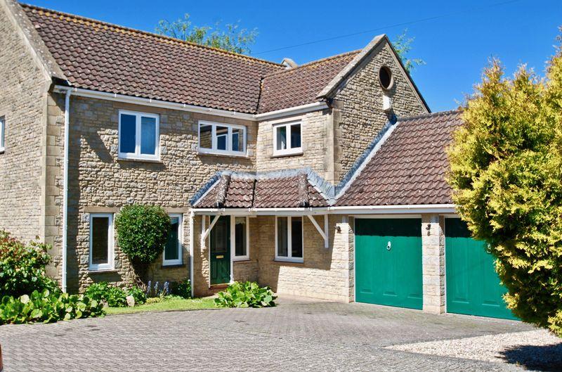 Copsewood Lane Stone Allerton