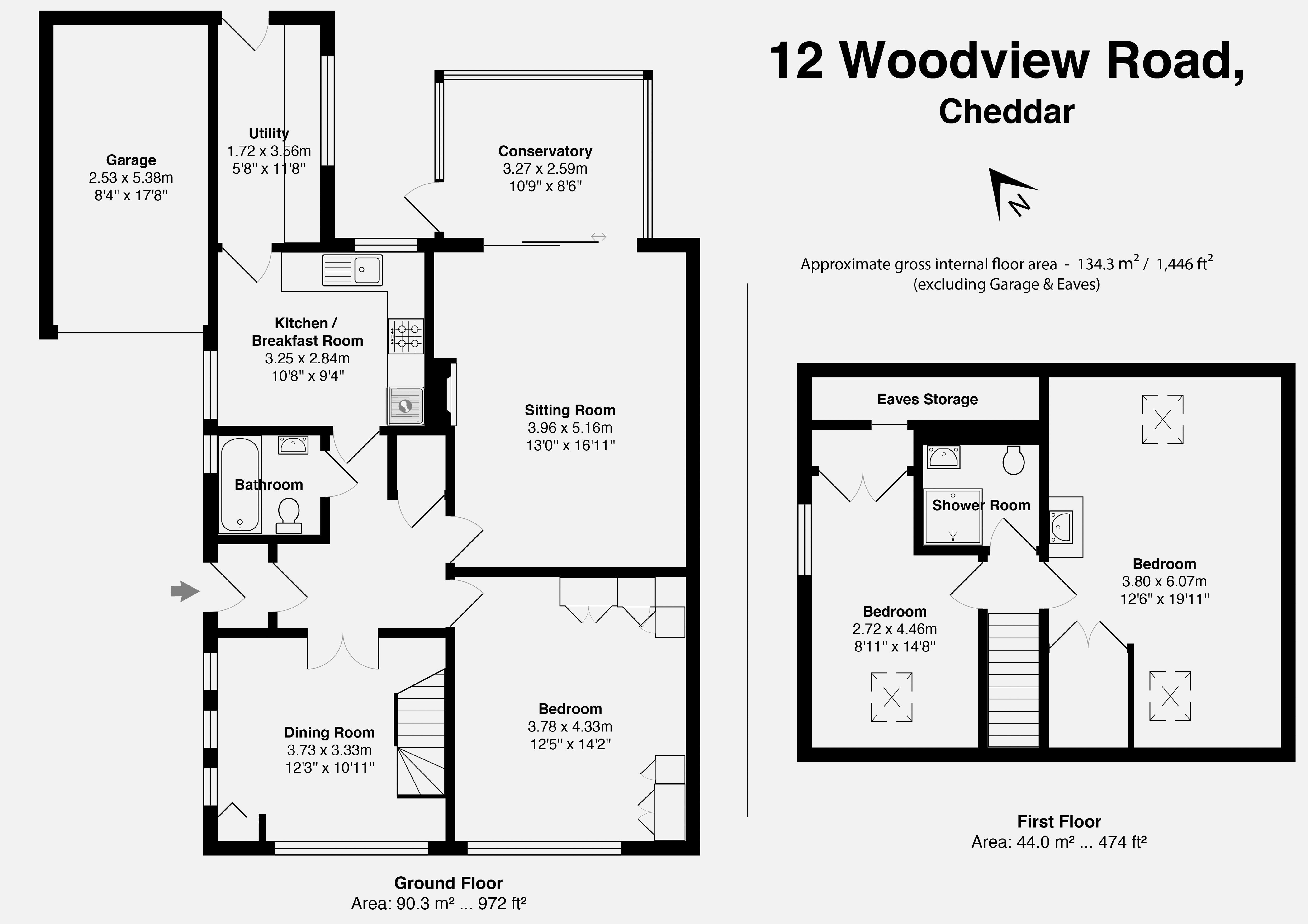 12 Woodview Road