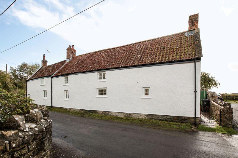 Tavener Cottage Road Stone Allerton