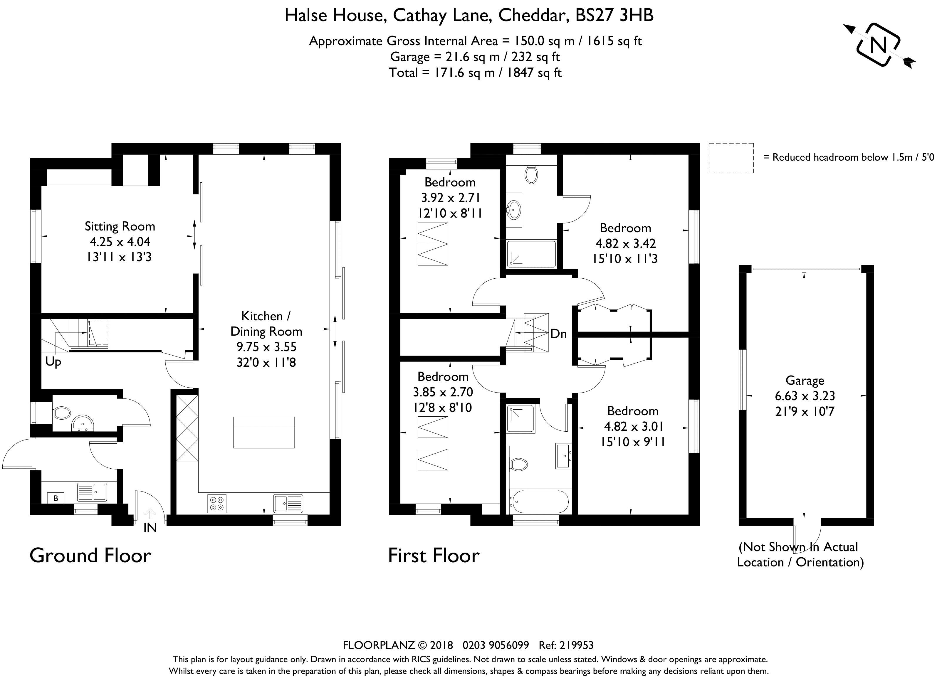 halse house cathy lane