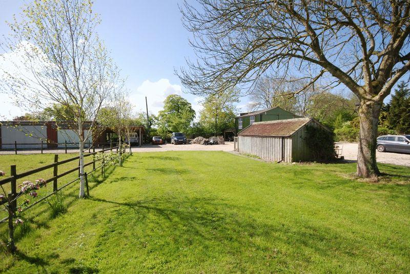 Poolbridge Road Blackford