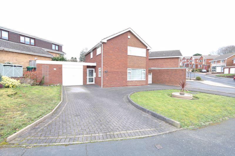 Hopkins Drive West Bromwich