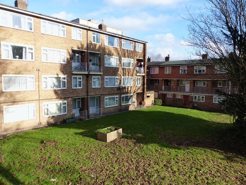 Perry Villa Drive Perry Barr