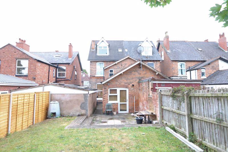 Grove Hill Road Handsworth