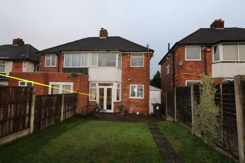 Yateley Crescent Great Barr
