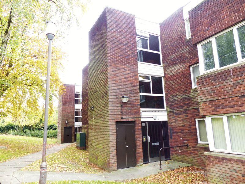 Church Lane Handsworth