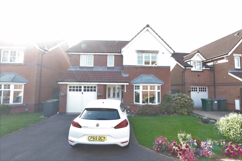 Hobhouse Close Great Barr