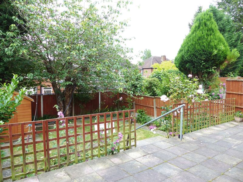 Millfield Road Handsworth Wood