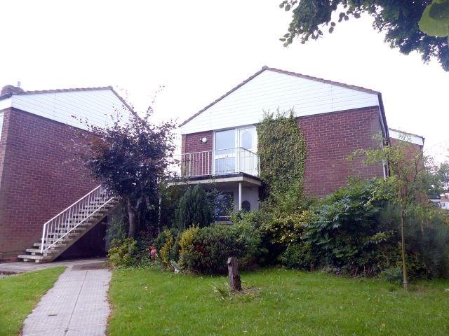 Broadfield Close West Bromwich
