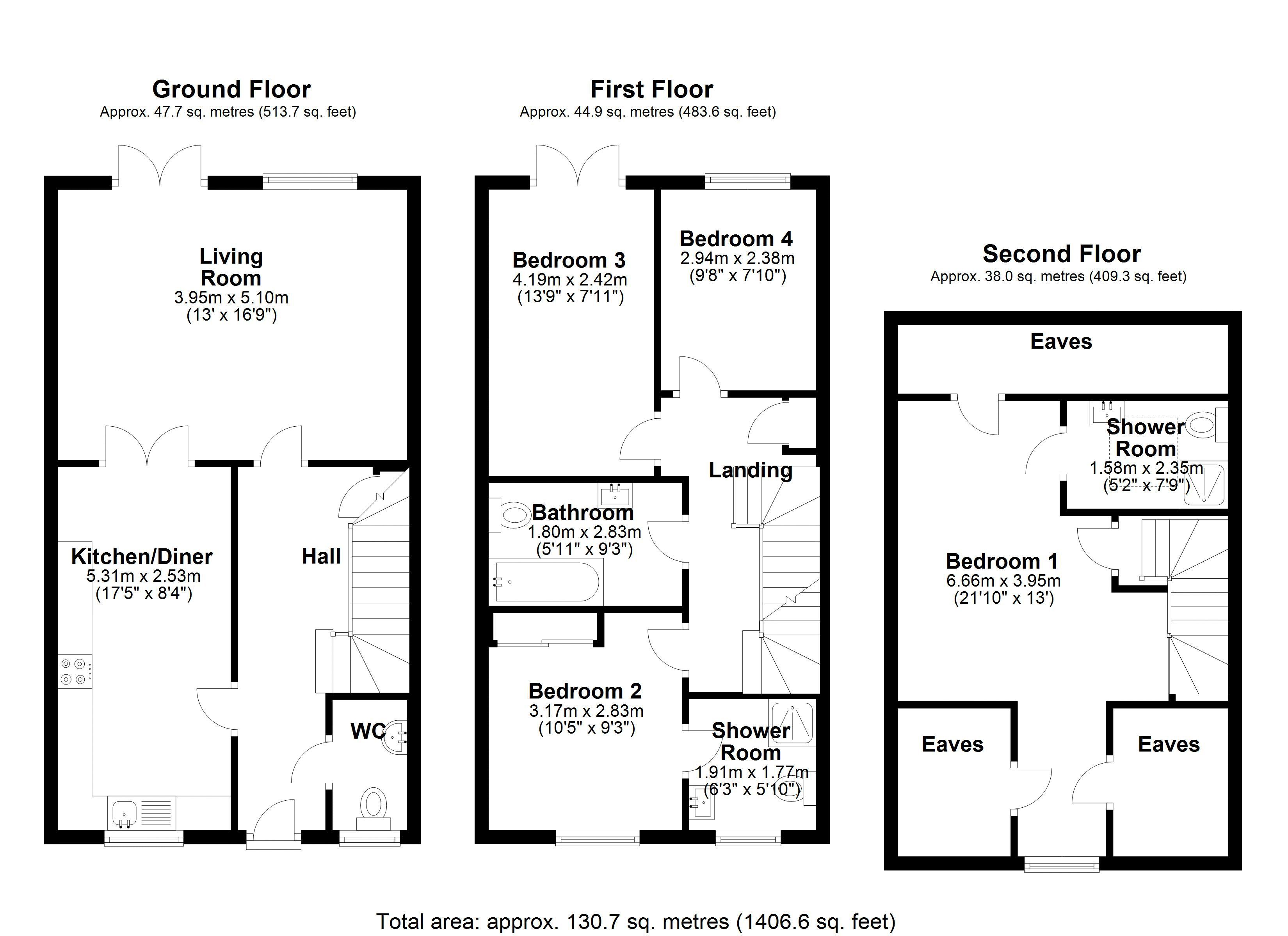 Lyttons 2d Floor Plan