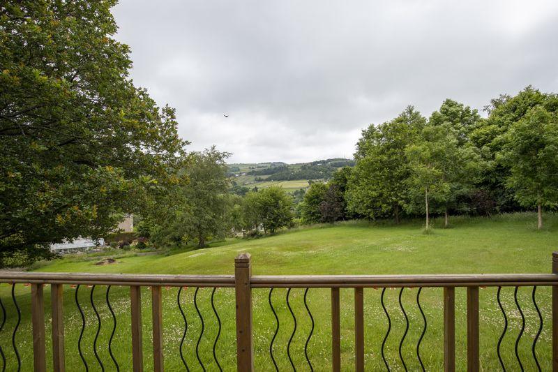 Summerhouse View