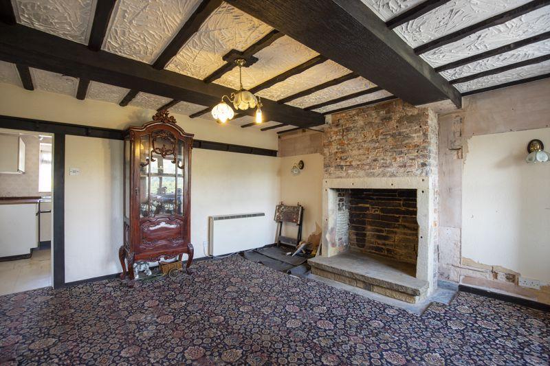2 Myrtle Grove Sitting Room