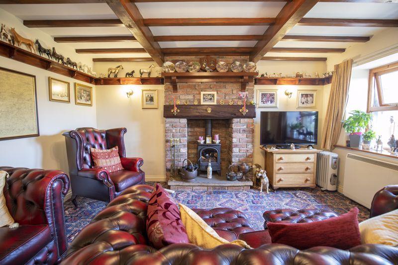 3 Myrtle Grove Sitting Room