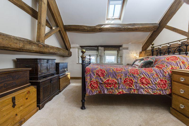 Farmhouse - Bedroom 1
