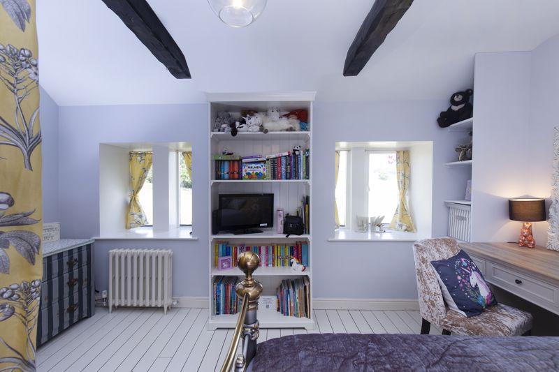 Farmhouse - Bedroom 2