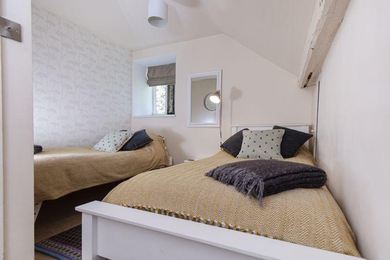 Cottage - Bedroom 3