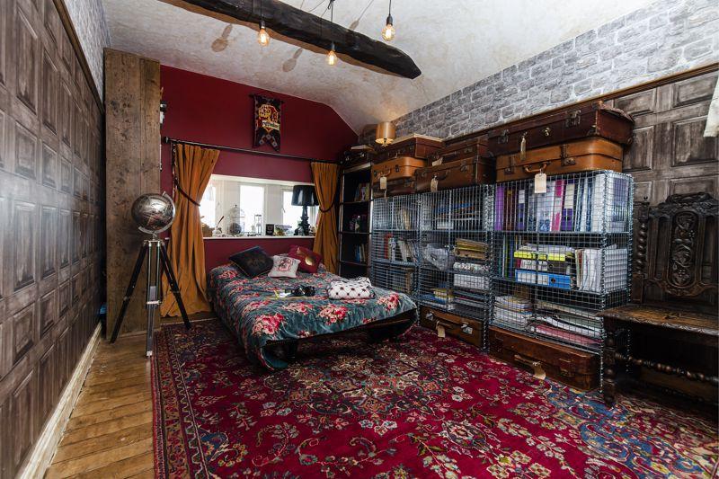 Farmhouse - Bedroom 3