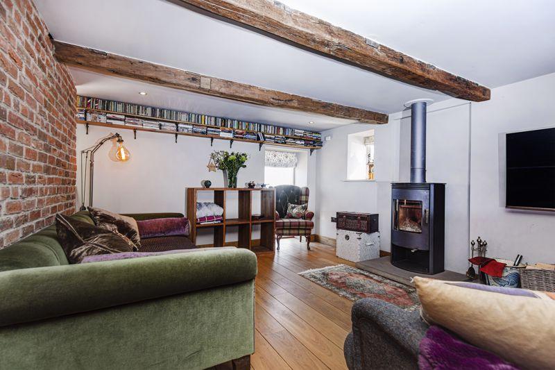 Farmhouse - Sitting Room