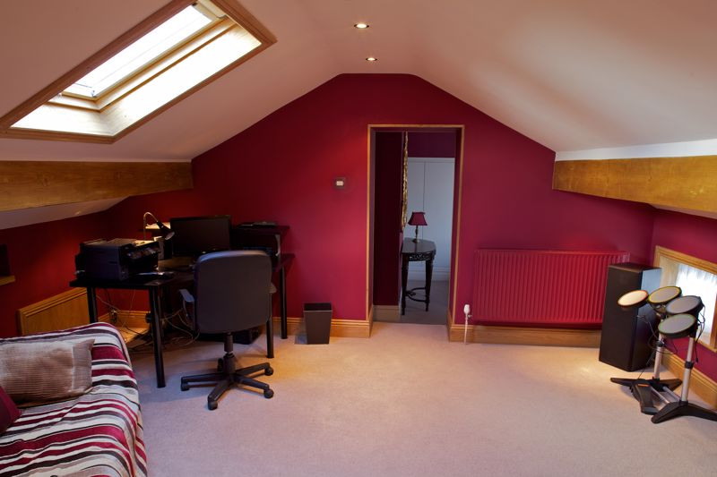 Bedroom 4 Sitting Room
