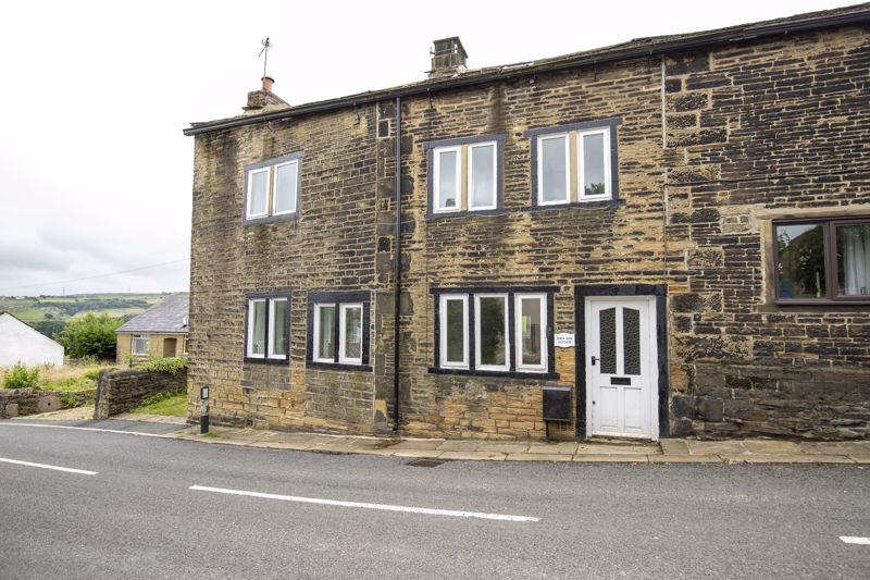 70 Stainland Road