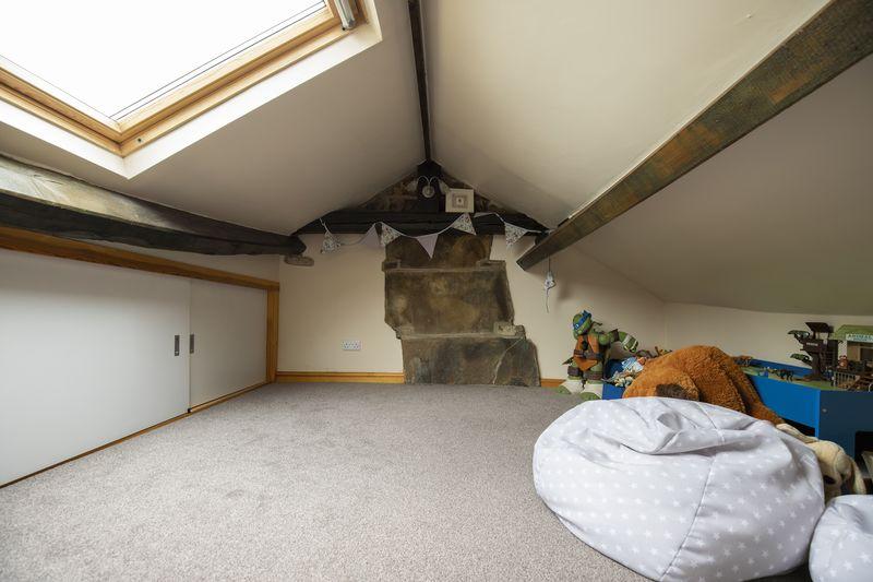 Hobbies Room / Bed 3