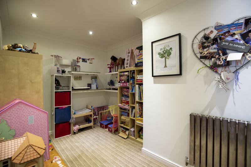 Snug / Playroom