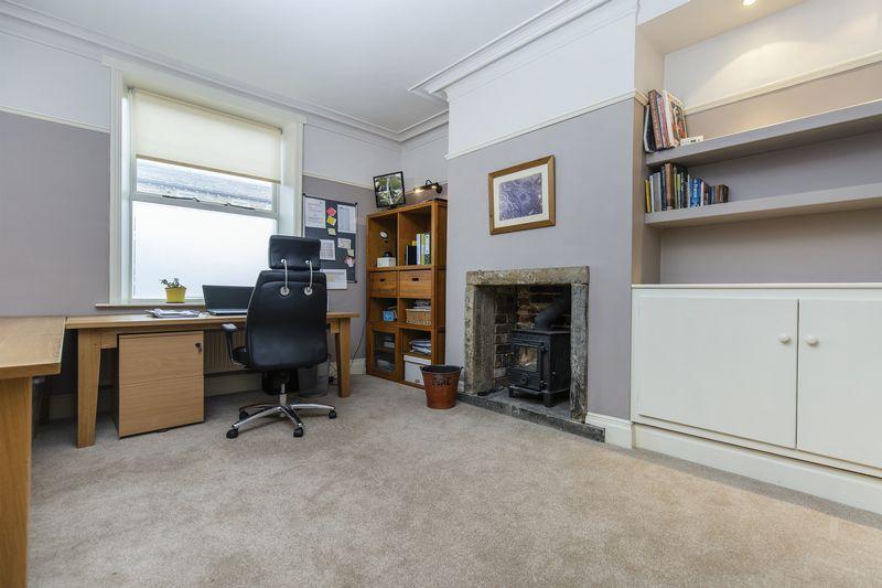 Sitting Room / Study / Bedroom 4