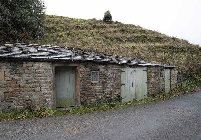 Stone Store