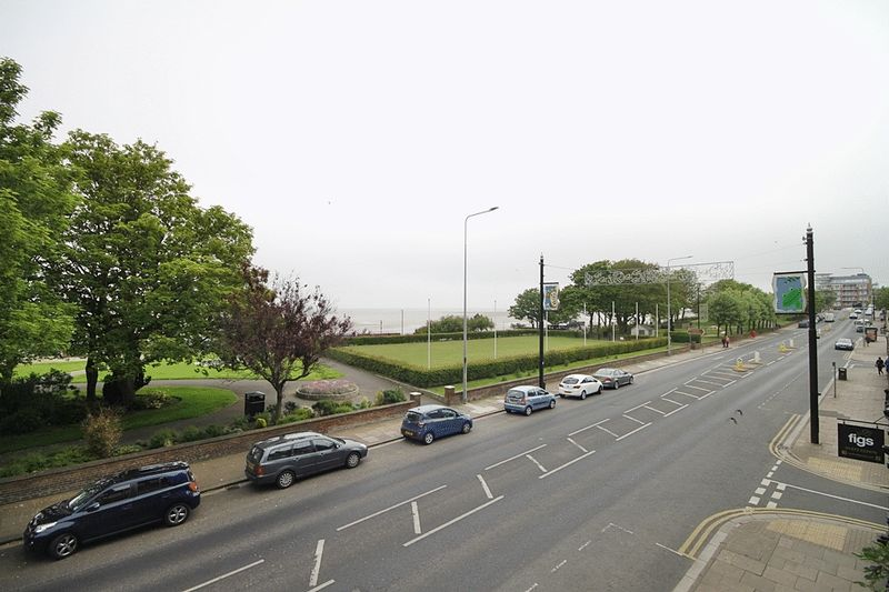Alexandra Road